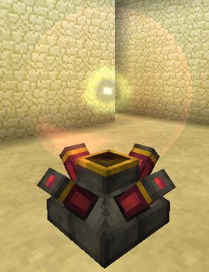Energized Nodeを使ってVisエネルギーネットワークを形成!(第62話):Minecraft_挿絵10