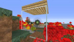 Visの安定供給を目指し、初Node in a Jar!(第61話):Minecraft_挿絵4