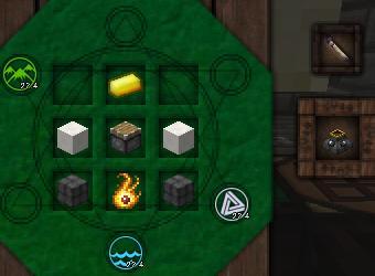 Visの安定供給を目指し、初Node in a Jar!(第61話):Minecraft_挿絵10