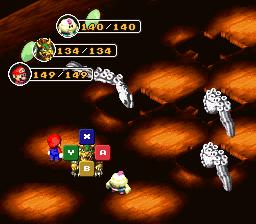 スーパーマリオRPGのプレイ日記10:レトロゲーム(スーファミ)_挿絵22