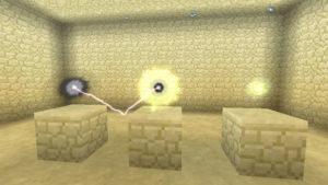 Visの安定供給を目指し、初Node in a Jar!(第61話):Minecraft_挿絵8