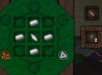 Visの安定供給を目指し、初Node in a Jar!(第61話):Minecraft_挿絵21