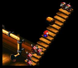 スーパーマリオRPGのプレイ日記10:レトロゲーム(スーファミ)_挿絵32