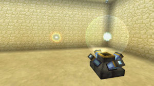 Visの安定供給を目指し、初Node in a Jar!(第61話):Minecraft_挿絵11