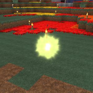 Visの安定供給を目指し、初Node in a Jar!(第61話):Minecraft_挿絵1