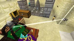 Energized Nodeを使ってVisエネルギーネットワークを形成!(第62話):Minecraft_挿絵13