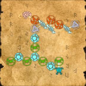 Energized Nodeを使ってVisエネルギーネットワークを形成!(第62話):Minecraft_挿絵18