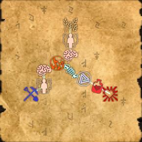 Thaumcraftの便利な魔法具を製作してみる(第63話):Minecraft_挿絵19
