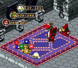 スーパーマリオRPGのプレイ日記16:レトロゲーム(スーファミ)_挿絵36