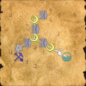 Thaumcraftの便利な魔法具を製作してみる(第63話):Minecraft_挿絵9