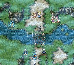 バハムートラグーンのプレイ日記1:レトロゲーム(スーファミ)_挿絵24