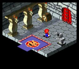 スーパーマリオRPGのプレイ日記16:レトロゲーム(スーファミ)_挿絵18