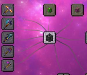 Thaumcraftの便利な魔法具を製作してみる(第63話):Minecraft_挿絵1