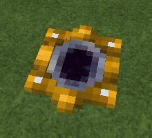ThaumcraftのMagic Mirrorはファンタジックなテレポートパイプ(第64話):Minecraft_挿絵8