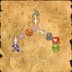 Thaumcraftの便利な魔法具を製作してみる(第63話):Minecraft_挿絵15