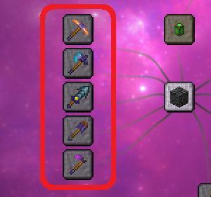 Thaumcraftの便利な魔法具を製作してみる(第63話):Minecraft_挿絵2