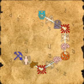 Thaumcraftの便利な魔法具を製作してみる(第63話):Minecraft_挿絵3