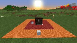 Thaumcraftのゴーレム術研究開始!(第66話):Minecraft_挿絵3