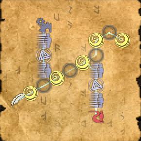 Thaumcraftの魔法具で空を飛んだり自動掘削させたり!?(第65話):Minecraft_挿絵5