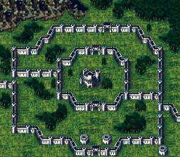 バハムートラグーンのプレイ日記3:レトロゲーム(スーファミ)_挿絵40