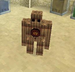 Thaumcraftのゴーレム術研究開始!(第66話):Minecraft_挿絵12