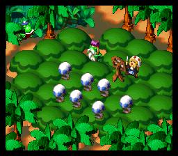 スーパーマリオRPGのプレイ日記18:レトロゲーム(スーファミ)_挿絵65