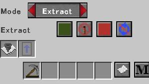 Thaumcraftの魔法具で空を飛んだり自動掘削させたり!?(第65話):Minecraft_挿絵22