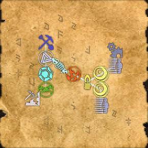 Thaumcraftの魔法具で空を飛んだり自動掘削させたり!?(第65話):Minecraft_挿絵13