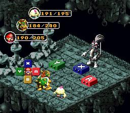 スーパーマリオRPGのプレイ日記18:レトロゲーム(スーファミ)_挿絵14