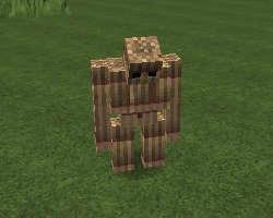 Thaumcraftのゴーレム術研究開始!(第66話):Minecraft_挿絵8