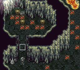 バハムートラグーンのプレイ日記10:レトロゲーム(スーファミ)_挿絵21