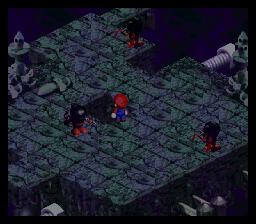 スーパーマリオRPGのプレイ日記18:レトロゲーム(スーファミ)_挿絵15