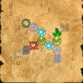 Thaumcraftのゴーレム術研究開始!(第66話):Minecraft_挿絵5