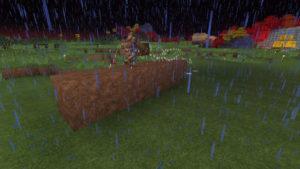 Golem Coreを研究してゴーレムに命を吹き込む(第68話):Minecraft_挿絵11