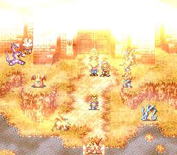 バハムートラグーンのプレイ日記13:レトロゲーム(スーファミ)_挿絵10