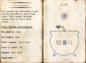 めくるめくThaumcraftのゴーレム術の世界(第67話):Minecraft_挿絵25