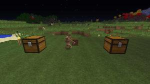 Golem Coreを研究してゴーレムに命を吹き込む(第68話):Minecraft_挿絵4