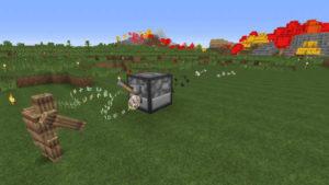 Golem Coreを研究してゴーレムに命を吹き込む(第68話):Minecraft_挿絵14