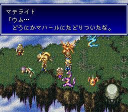 バハムートラグーンのプレイ日記7:レトロゲーム(スーファミ)_挿絵43