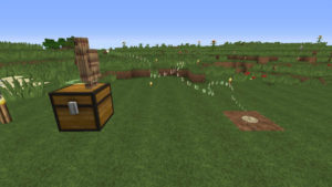 Golem Coreを研究してゴーレムに命を吹き込む(第68話):Minecraft_挿絵9