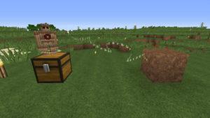 Golem Coreを研究してゴーレムに命を吹き込む(第68話):Minecraft_挿絵10