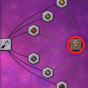 めくるめくThaumcraftのゴーレム術の世界(第67話):Minecraft_挿絵1