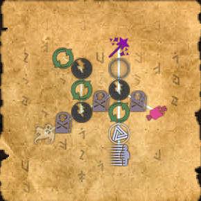 めくるめくThaumcraftのゴーレム術の世界(第67話):Minecraft_挿絵19