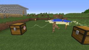 Golem Coreを研究してゴーレムに命を吹き込む(第68話):Minecraft_挿絵18
