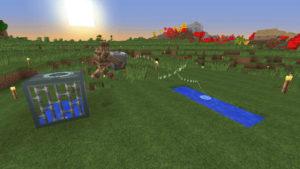 Golem Coreを研究してゴーレムに命を吹き込む(第68話):Minecraft_挿絵25