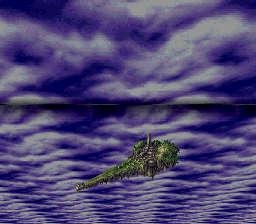 バハムートラグーンのプレイ日記11:レトロゲーム(スーファミ)_挿絵43