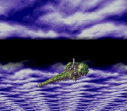 バハムートラグーンのプレイ日記11:レトロゲーム(スーファミ)_挿絵37