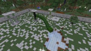 遂に旅立ちの予感…探索!The Twilight Forest(黄昏の森)!!(第70話):Minecraft_挿絵15