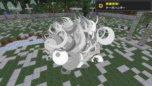 遂に旅立ちの予感…探索!The Twilight Forest(黄昏の森)!!(第70話):Minecraft_挿絵17
