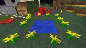 遂に旅立ちの予感…探索!The Twilight Forest(黄昏の森)!!(第70話):Minecraft_挿絵1